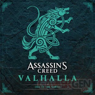Assassin's Creed Valhalla Out of the North 13 07 2020