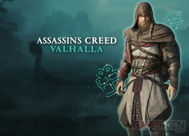 Assassin's Creed Valhalla tenue Basim 11 06 2021