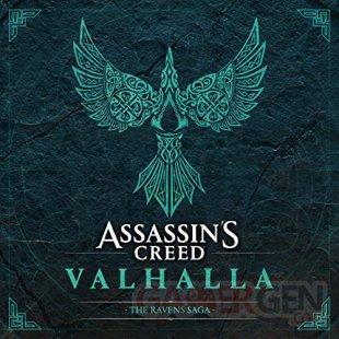 Assassin's Creed Valhalla The Ravens Saga 03 08 2020