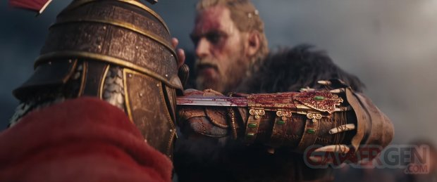 Assassin's Creed Valhalla vignette 30 04 2020