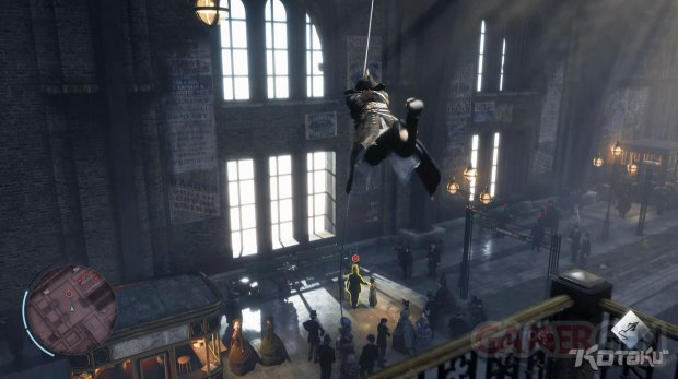 Assassin's Creed Victory 02 12 2014 screenshot leak 4
