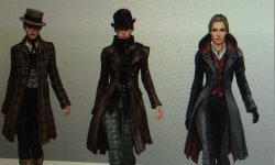 assassin's creed victory syndicate evie