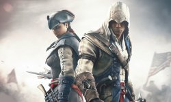 assassins creed III liberation aveline connor