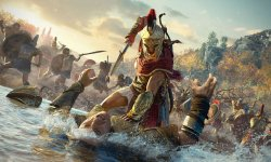 Assassins Creed Odyssey 16 21 08 2018