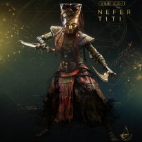 Assassins Creed Origins Curse of the Pharaohs 01 23 02 2018