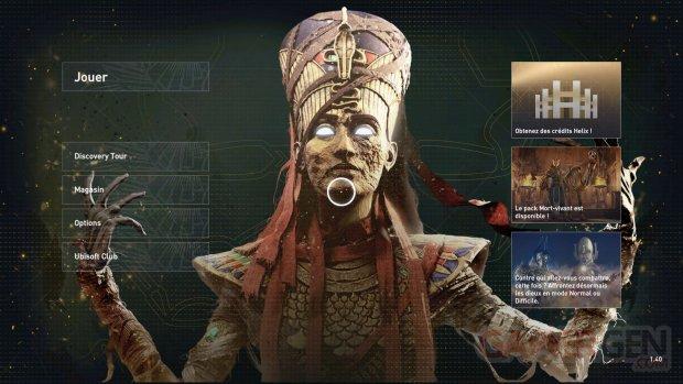 Assassin's Creed Origins : une vidéo pour le Pack Mort ...