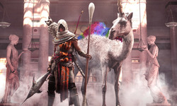 Assassins Creed Origins Pack loufoque 26 12 2017