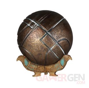Assassins Creed Origins Pomme Eden 13 07 2017