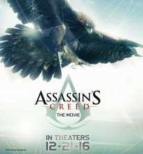 assassins creed promo poster