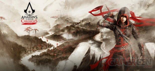 Assassins Creed Unity Chronicles China 22 09 2014 art 1
