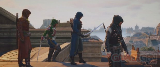 assassins creed unity coop