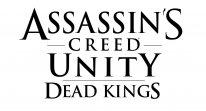Assassins Creed Unity Dead Kings 22 09 2014 logo