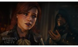 Assassins Creed Unity screen 74 SP Arno Elise GC2014