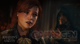Assassins Creed Unity screen 74 SP Arno Elise GC2014