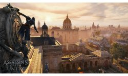 Assassins Creed Unity screen 79 SP Environment Climbing GC2014