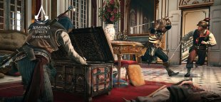 Assassins Creed Unity Season Pass 22 09 2014 screenshot