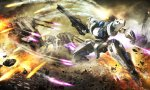 assault gunners hd edition annonces ps4 pc videos images