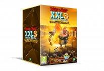 Astérix et Obélix XXL 3 Le Menhir de Cristal collector packaging 13 08 2019