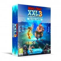 Astérix et Obélix XXL 3 Le Menhir de Cristal édition limitée packaging 13 08 2019