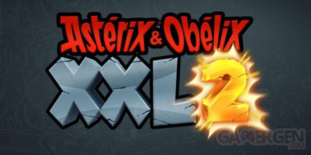 Astérix & Obélix XXL2 logo 06 07 2018