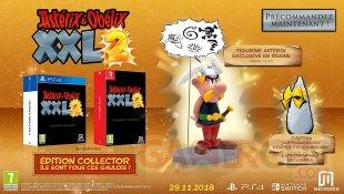 Astérix & Obélix XXL2 Mission Las Vegum édition collector Ils sont fous ces Gaulois 05 07 2018