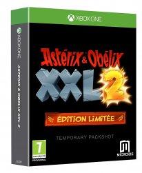 Astérix & Obélix XXL2 Mission Las Vegum édition limitée Xbox One 05 07 2018