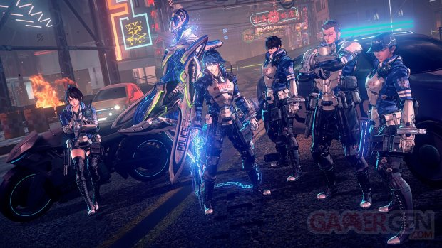 Astral Chain 24 14 02 2019