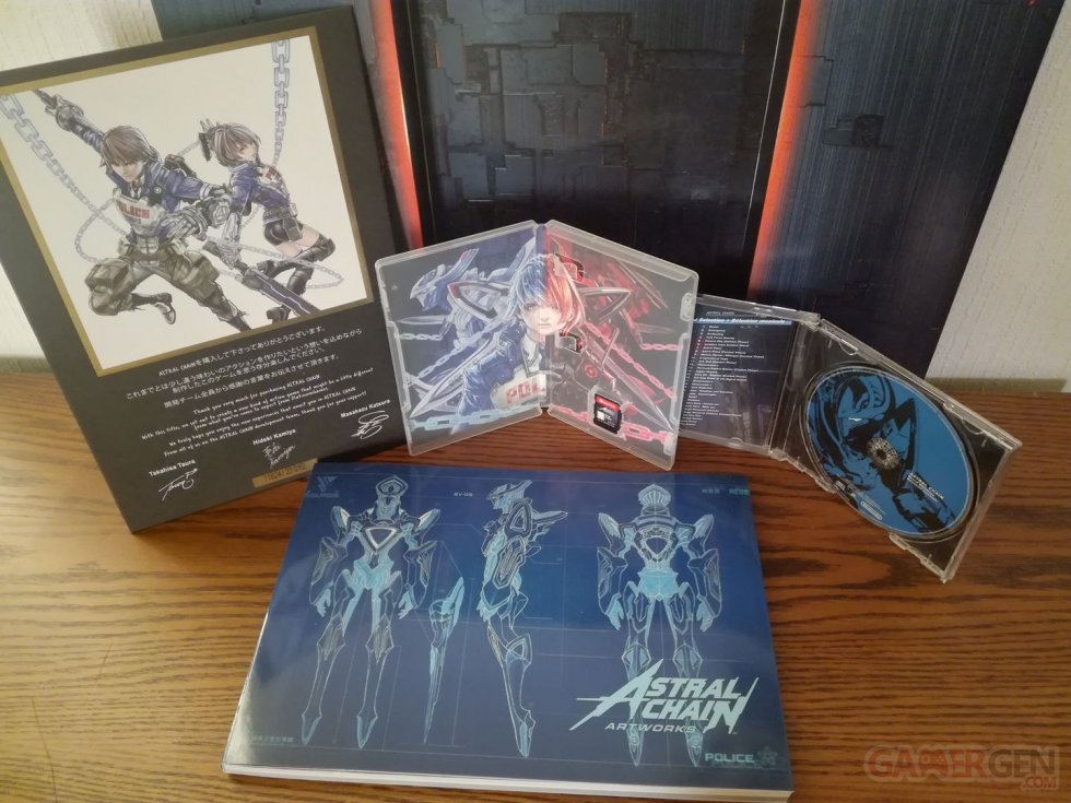 Astral-Chain-unboxing-déballage-collector-22-04-09-2019
