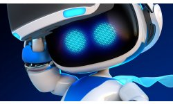 Astro Bot rescue mission images