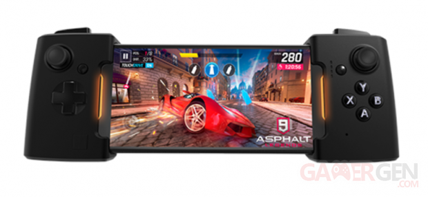 asus ROG Gamevice