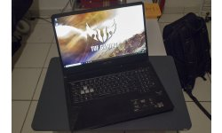 ASUS TUF Gaming 765 Test Avis Review Clint008 gamergen photos (2)