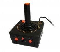 Atari 2600 portable joystick TV images (2)