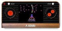 Atari 2600 portable joystick TV images (5)