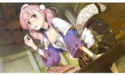 Atelier Escha & Logy Plus   screenshot 19