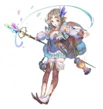 Atelier Firis The Alchemist of the Mysterious Journey 29 05 2016 art (3)