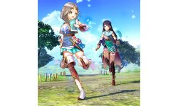 Atelier Firis The Alchemist of the Mysterious Journey 29 05 2016 screenshot (5)