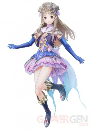 Atelier Lulua The Scion of Arland 02 01 02 2019