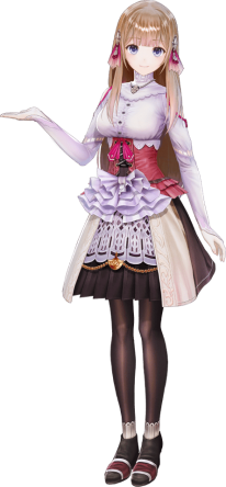 Atelier Lulua The Scion of Arland 04 10 01 2019