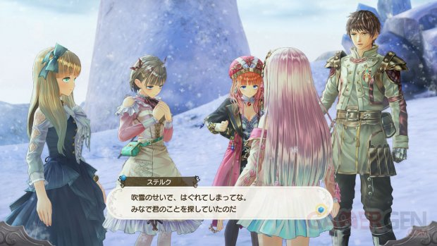 Atelier Lulua The Scion of Arland 04 13 12 2018