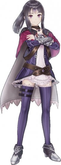 Atelier Lulua The Scion of Arland 05 01 02 2019