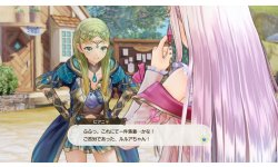 Atelier Lulua The Scion of Arland 11 09 11 2018