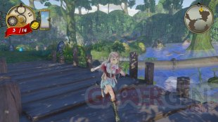 Atelier Lulua The Scion of Arland 21 01 02 2019