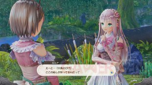 Atelier Lulua The Scion of Arland 22 01 02 2019