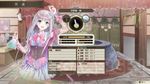 Atelier Lulua The Scion of Arland 27 01 02 2019