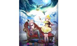 Atelier Lydie and Soeur Alchemists of the Mysterious Painting 2017 08 27 17 001