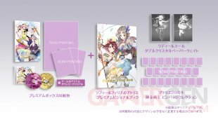 Atelier Lydie & Soeur Alchemists of the Mysterious Painting 13 08 2017 collector (1)