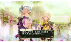 Atelier Lydie & Soeur Alchemists of the Mysterious Painting 13 08 2017 screenshot (4)