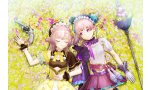Atelier Lydie & Suelle: The Alchemists and the Mysterious Paintings annoncé en Occident sur PS4, Switch et PC