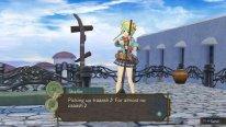 Atelier Shallie Alchemists Of The Dusk Sea 14