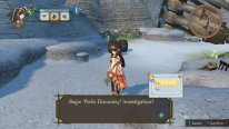 Atelier Shallie Alchemists Of The Dusk Sea 3